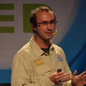 Daniel Puschel. Coordinación y Logística