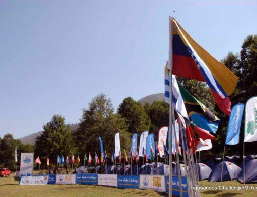 Transandes Challenge, una competencia Internacional