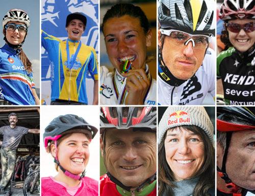 Los Competidores más Destacados que han animado Transandes Challenge