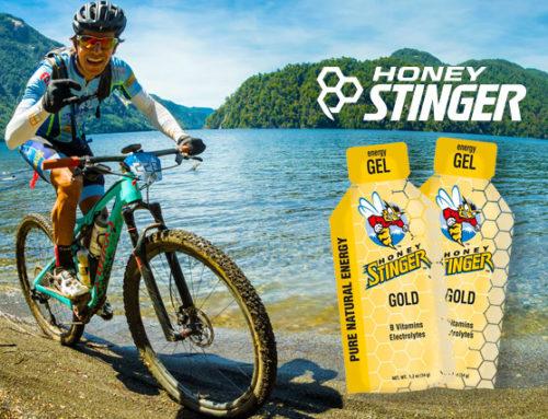 Honey Stinger, la mejor nutrición deportiva en Transandes Challenge