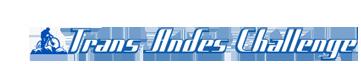 Transandes Challenge Logo