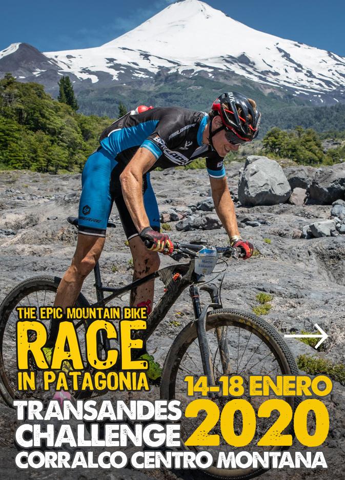 Transandes Challenge Patagonia